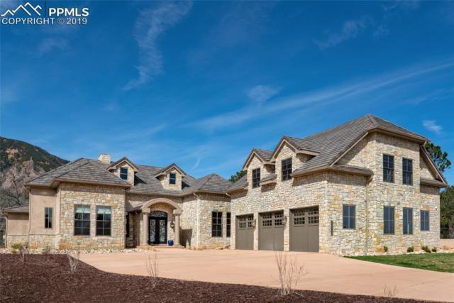 3560 Sebastian Heights, Colorado Springs, CO 80906 (#4611231) :: CC Signature Group