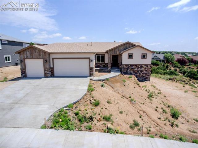 5521 Copper Drive, Colorado Springs, CO 80918 (#6728831) :: 8z Real Estate