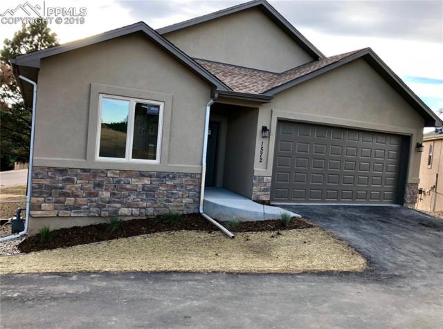 1572 Piney Hill Point, Monument, CO 80132 (#9462136) :: The Hunstiger Team