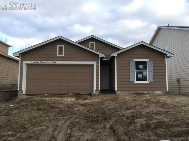 10707 Traders Parkway, Fountain, CO 80817 (#9682537) :: 8z Real Estate