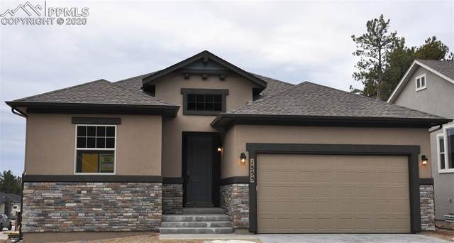 1555 Catnap Lane, Monument, CO 80132 (#9918415) :: Action Team Realty