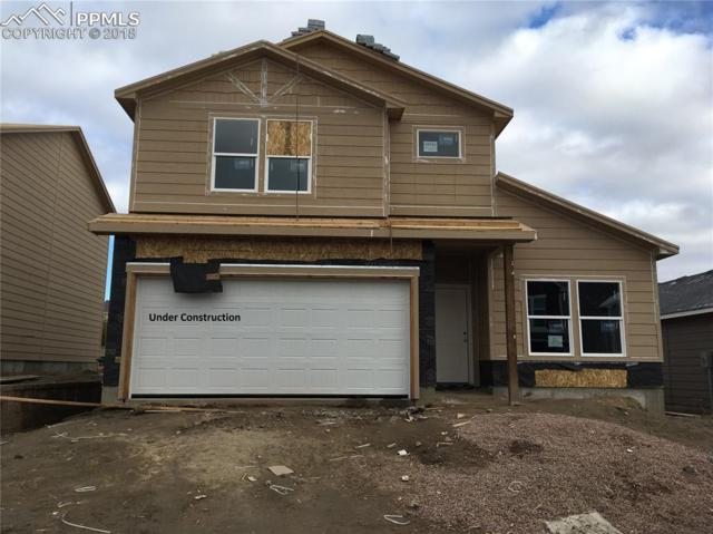 10701 Traders Parkway, Fountain, CO 80817 (#7634847) :: 8z Real Estate