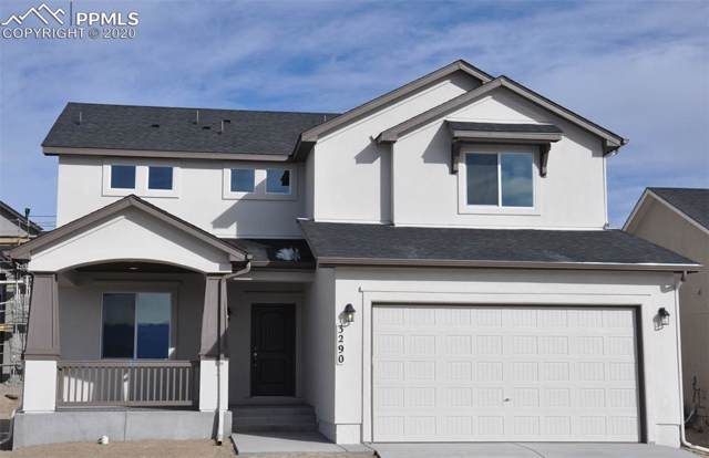 3290 Red Cavern Road, Colorado Springs, CO 80908 (#8752541) :: The Daniels Team