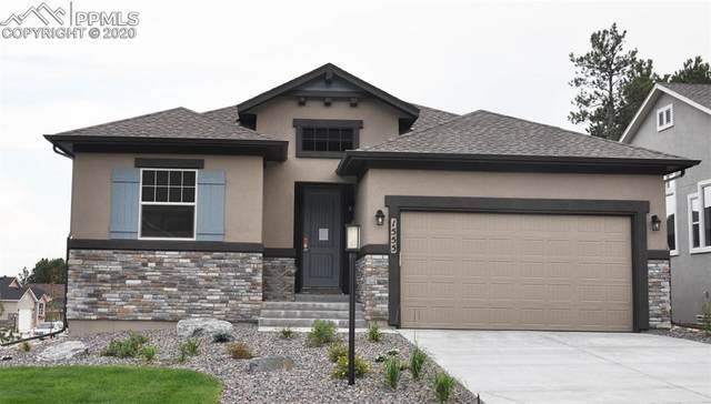 1555 Catnap Lane, Monument, CO 80132 (#9918415) :: Compass Colorado Realty