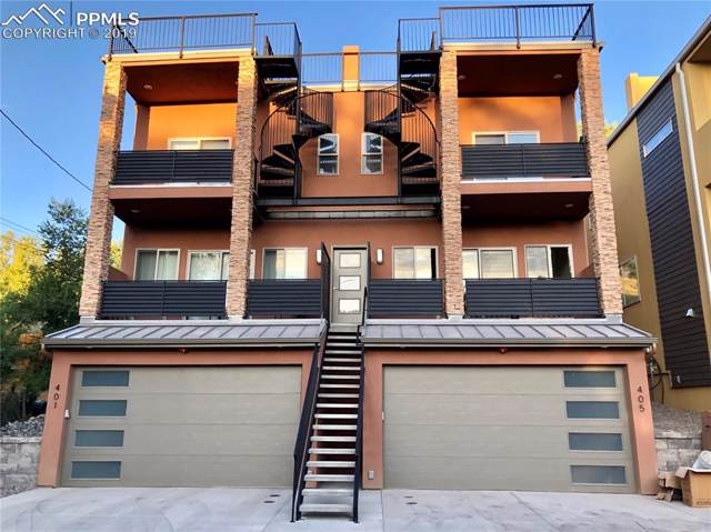 405 N Chestnut Street, Colorado Springs, CO 80905 (#2124617) :: CC Signature Group