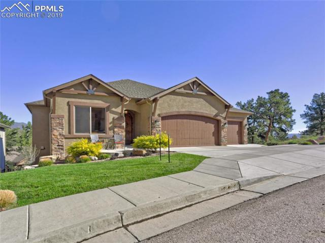 1954 Safe Harbor Court, Colorado Springs, CO 80919 (#9539499) :: The Daniels Team