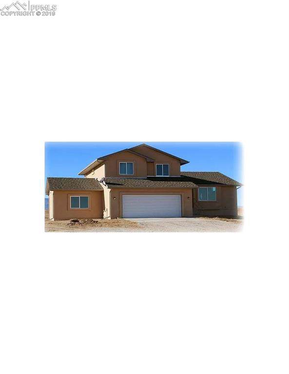 7287 Van Wyhe Court, Fountain, CO 80817 (#1019134) :: Action Team Realty