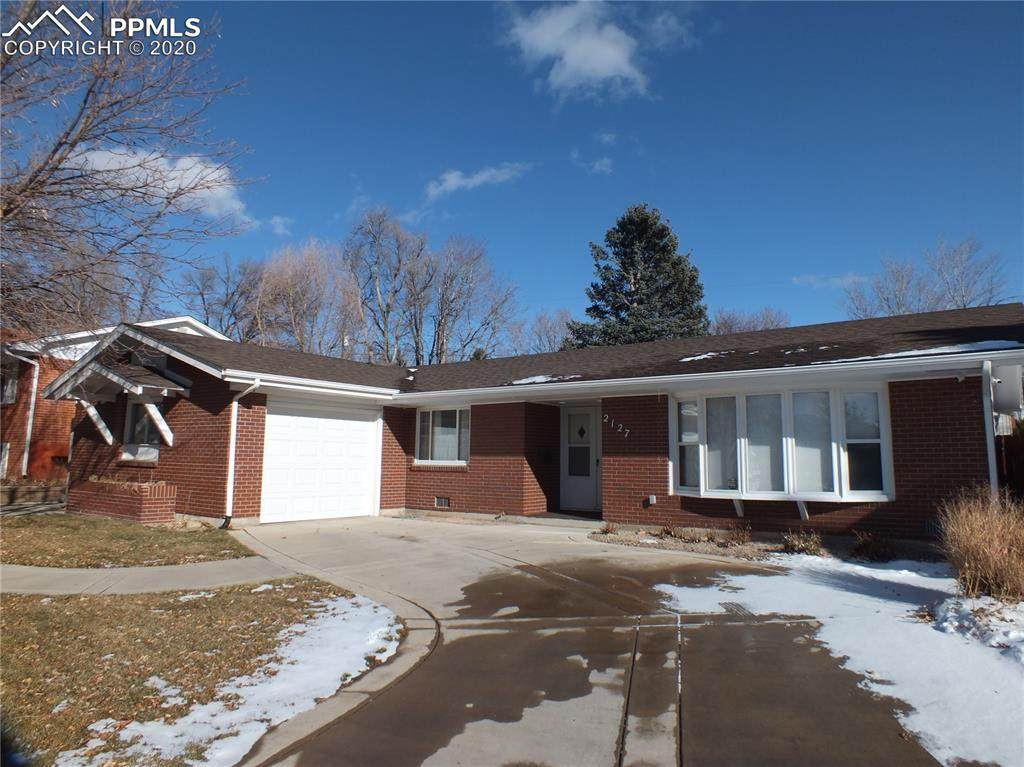 2127 Wynkoop Drive - Photo 1