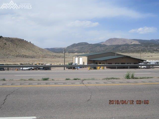 198 E County 123 Road, Canon City, CO 81212 (#1036062) :: Colorado Home Finder Realty