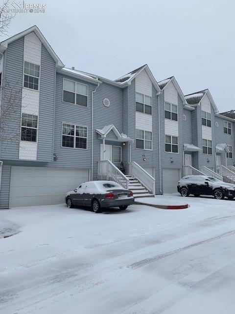 43 Vale Circle, Palmer Lake, CO 80133 (#1072261) :: 8z Real Estate