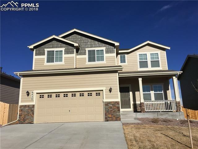 6420 Marilee Way, Colorado Springs, CO 80911 (#1094021) :: 8z Real Estate