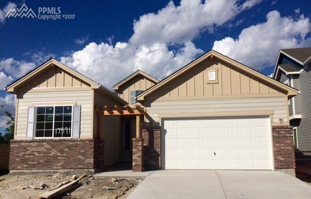 17591 Leisure Lake Drive, Monument, CO 80132 (#1159831) :: 8z Real Estate