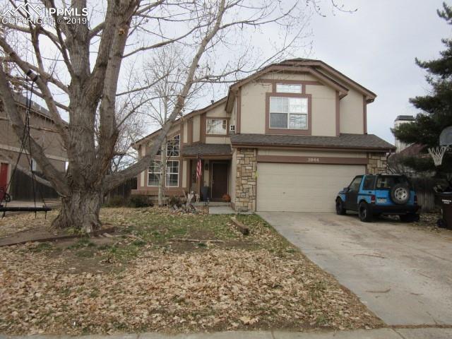 3944 Shining Star Drive, Colorado Springs, CO 80925 (#1172408) :: CC Signature Group