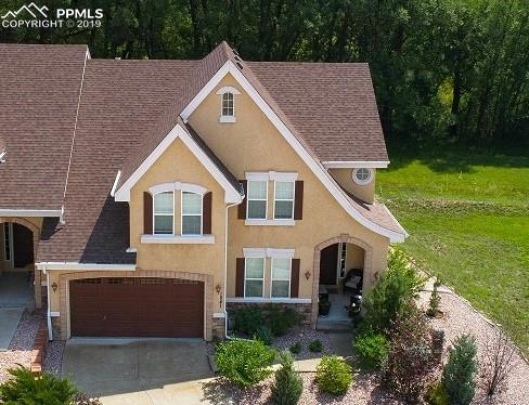 1841 Bel Lago View, Monument, CO 80132 (#1201590) :: The Kibler Group