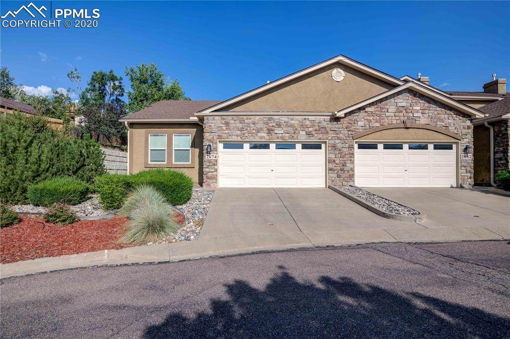 2674 Avalanche Heights - Photo 1