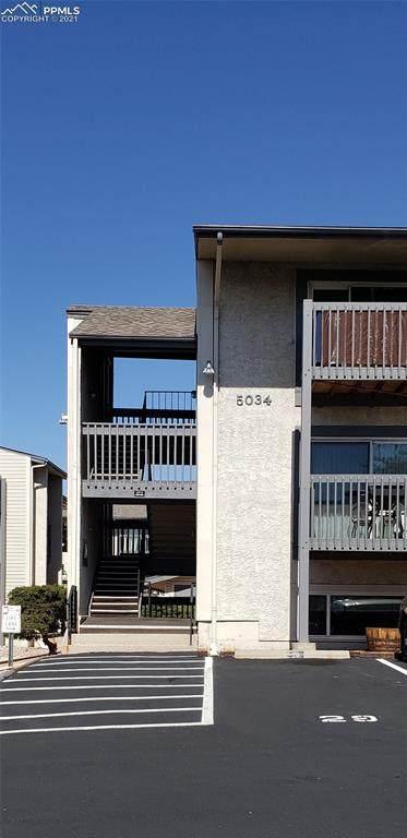 5034 El Camino Drive #29, Colorado Springs, CO 80918 (#1240612) :: 8z Real Estate