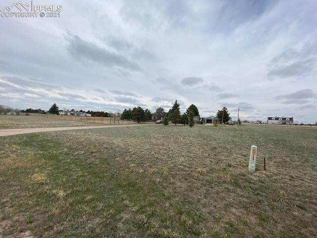 11690 Owl Place, Peyton, CO 80831 (#1260993) :: CC Signature Group