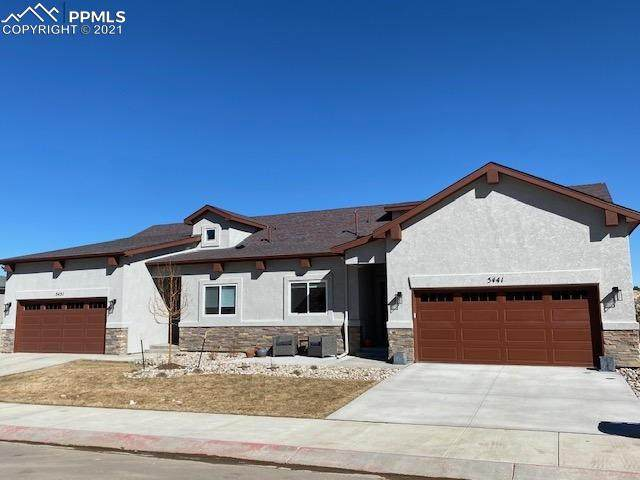 5441 Silverstone Terrace, Colorado Springs, CO 80919 (#1262184) :: CC Signature Group