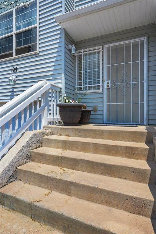 124 Vale Street, Palmer Lake, CO 80133 (#1291427) :: Fisk Team, RE/MAX Properties, Inc.