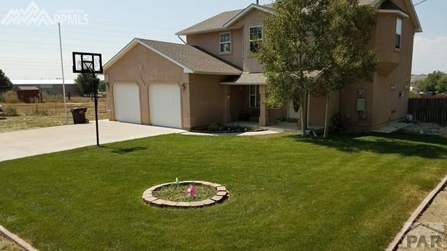 1965 Overton Road, Pueblo, CO 81008 (#1304926) :: 8z Real Estate