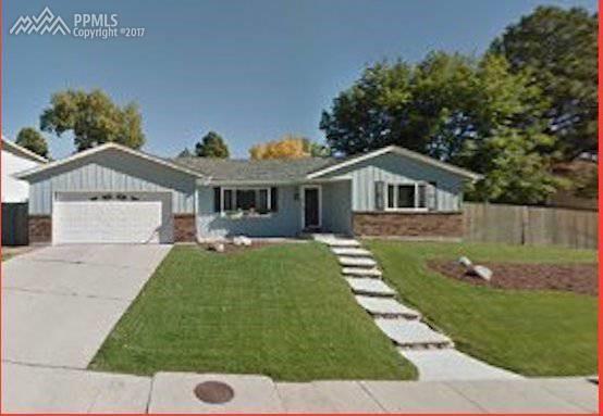 1265 W Friendship Lane, Colorado Springs, CO 80904 (#1358178) :: Action Team Realty
