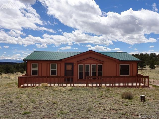 2361 Black Fawn Lane, Westcliffe, CO 81252 (#1396065) :: Fisk Team, RE/MAX Properties, Inc.