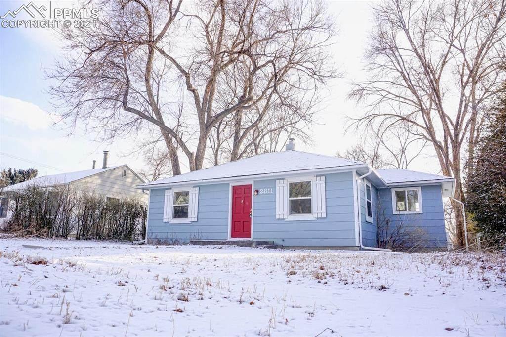2811 Platte Avenue - Photo 1