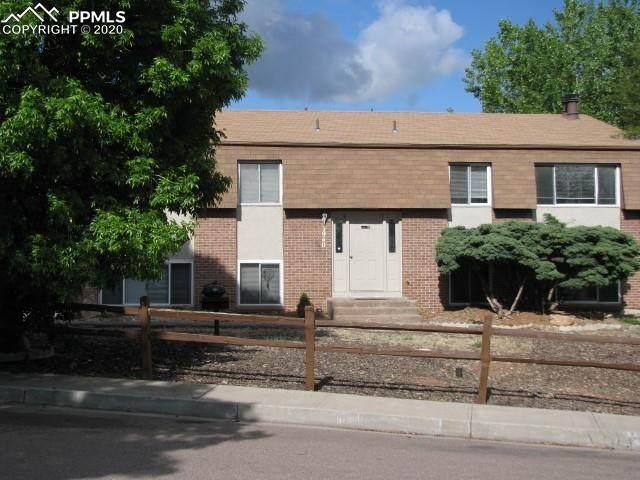 3940 Stonedike Drive D, Colorado Springs, CO 80907 (#1409920) :: Fisk Team, RE/MAX Properties, Inc.