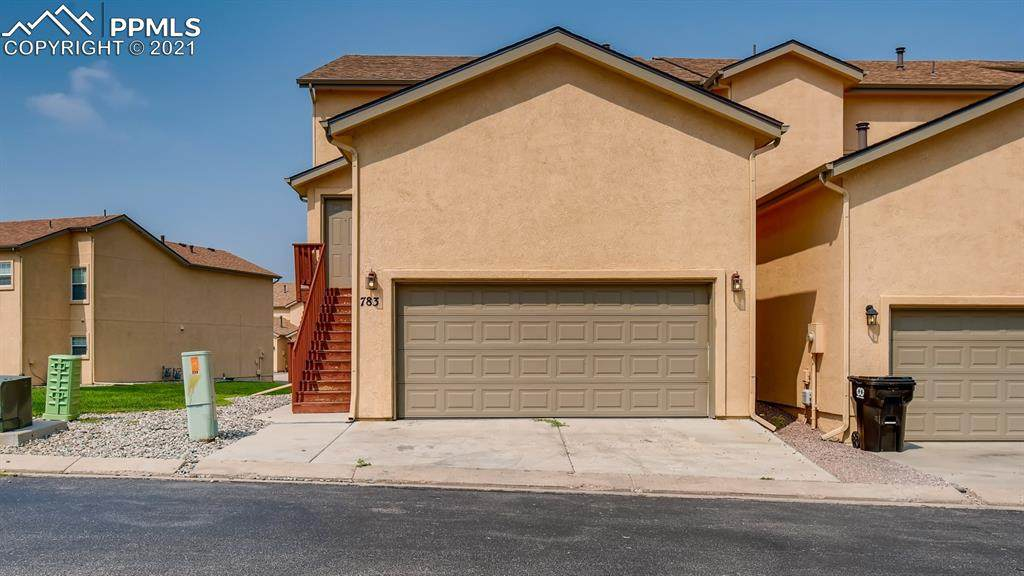 783 Cima Vista Drive - Photo 1