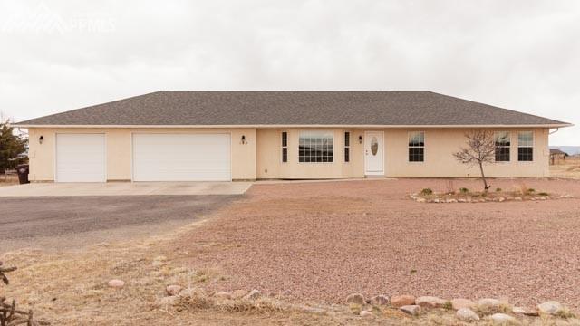 159 S Rolling Prairie Drive, Pueblo West, CO 81007 (#1423568) :: Action Team Realty