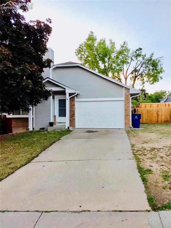 6630 Lonsdale Drive, Colorado Springs, CO 80915 (#1432006) :: The Dixon Group