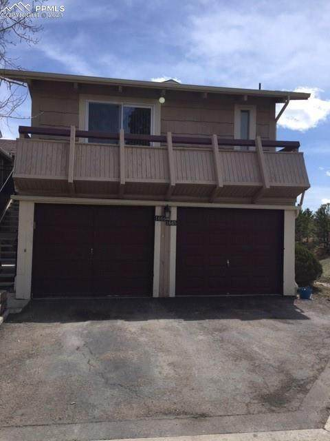 1666 Deer Creek Road, Monument, CO 80132 (#1489823) :: Action Team Realty