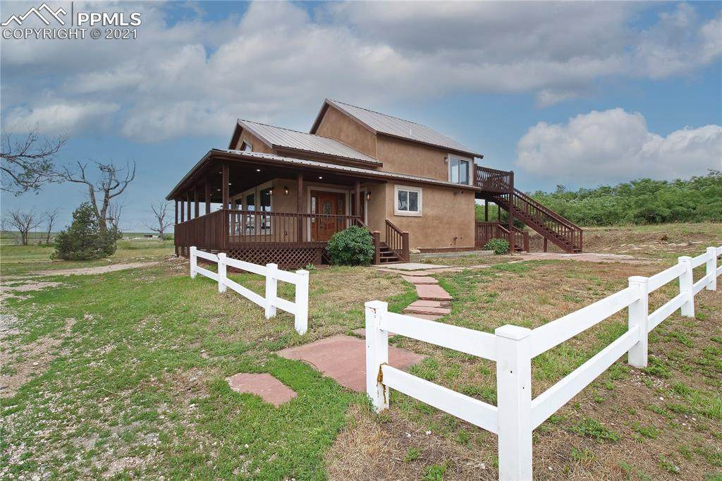 13135 Oil Well Road - Photo 1