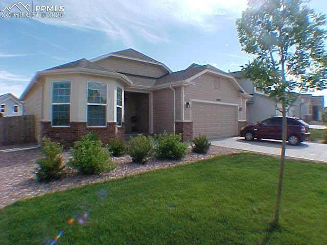 12213 Pine Valley Circle, Peyton, CO 80831 (#1490934) :: CC Signature Group