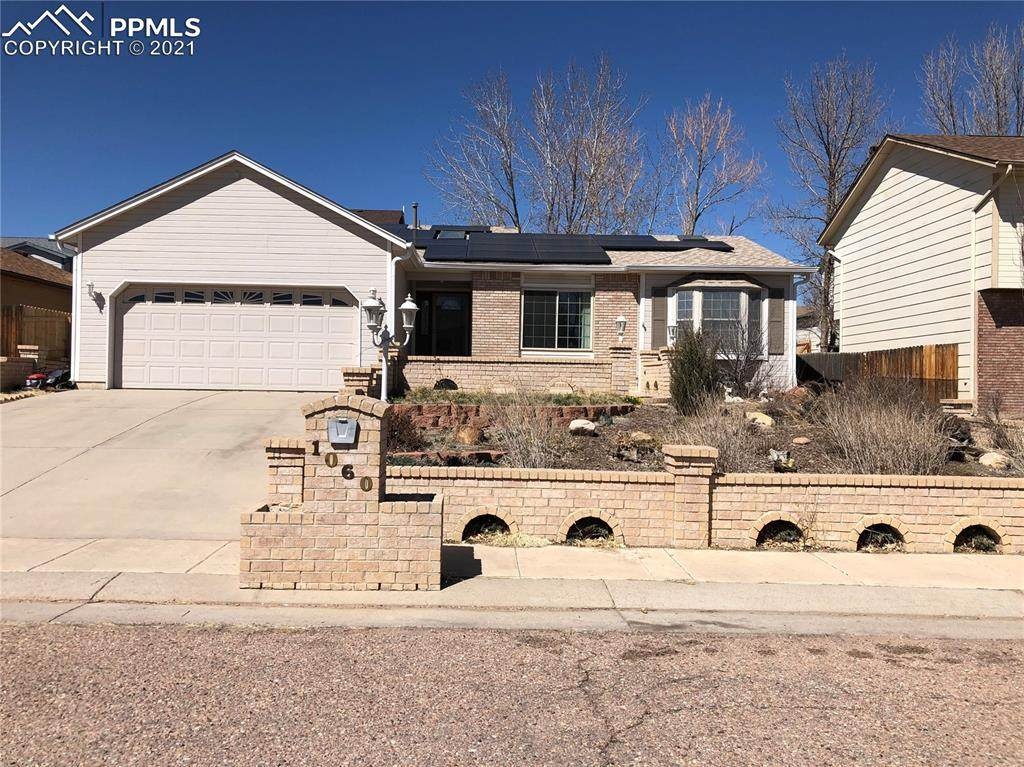 1060 Hartell Drive - Photo 1