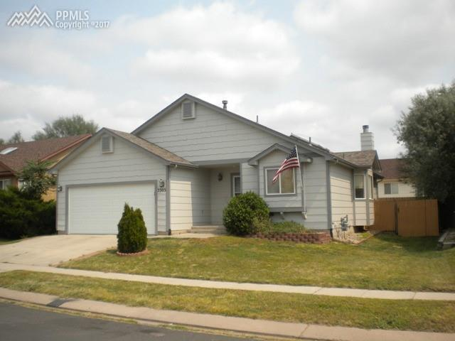 3303 Spotted Tail Drive, Colorado Springs, CO 80916 (#1524805) :: 8z Real Estate