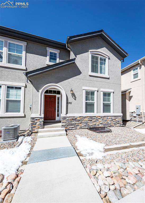 11711 Promontory Plateau Point, Colorado Springs, CO 80921 (#1527061) :: Finch & Gable Real Estate Co.