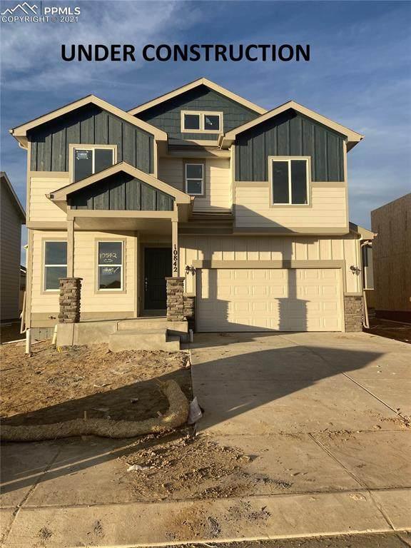 4691 Makalu Drive, Colorado Springs, CO 80924 (#1548698) :: The Treasure Davis Team | eXp Realty