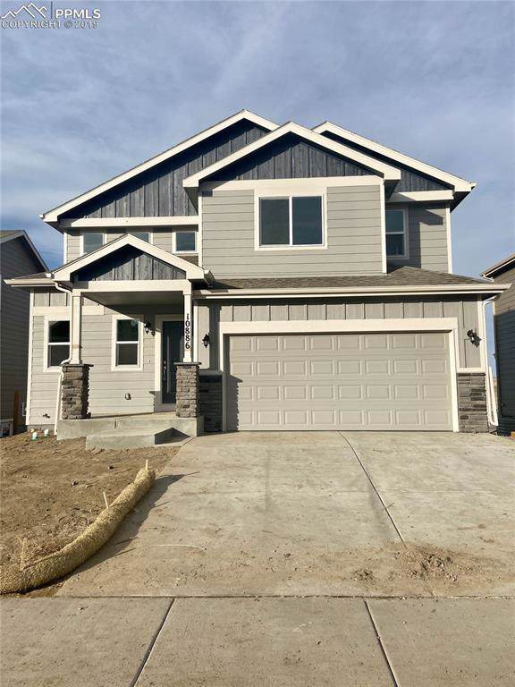10886 Matta Drive, Colorado Springs, CO 80925 (#1552706) :: Tommy Daly Home Team