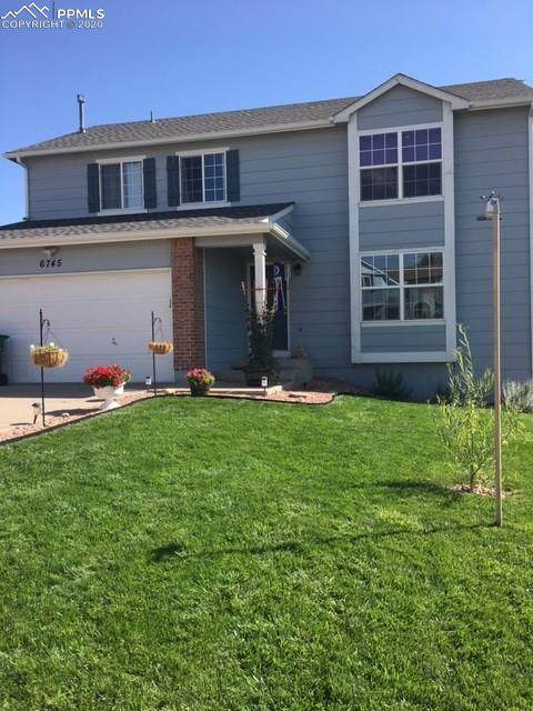 6745 Kristy Lane, Colorado Springs, CO 80915 (#1568709) :: 8z Real Estate