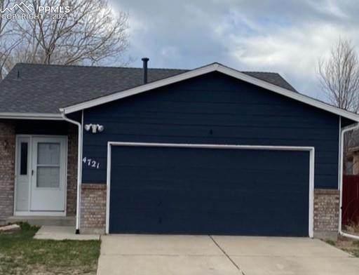 4721 Witches Hollow Lane, Colorado Springs, CO 80911 (#1569203) :: Venterra Real Estate LLC