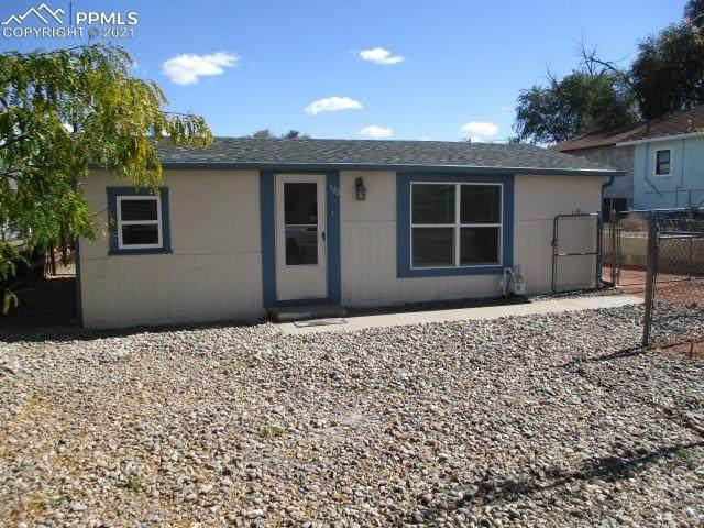 520 Orange Street, Pueblo, CO 81005 (#1622036) :: CC Signature Group