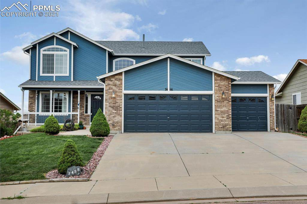 7456 Twin Valley Terrace - Photo 1