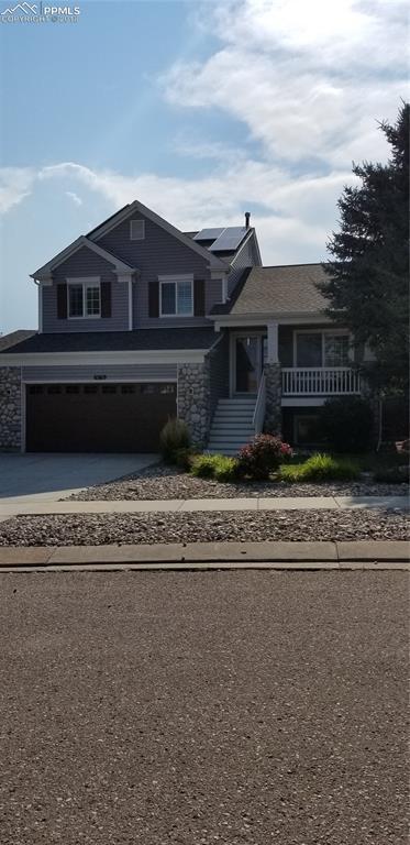 6369 Cache Drive, Colorado Springs, CO 80923 (#1643390) :: Jason Daniels & Associates at RE/MAX Millennium