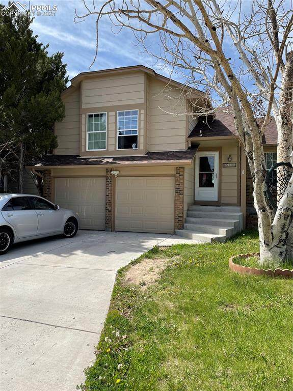 6435 Mohican Drive, Colorado Springs, CO 80915 (#1650551) :: CC Signature Group