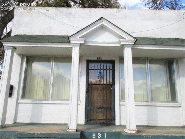 631 E Northern Avenue, Pueblo, CO 81006 (#1653427) :: Dream Big Home Team | Keller Williams