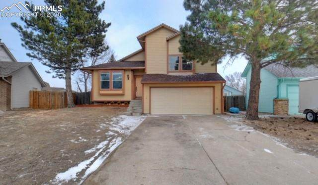 925 Tammany Drive, Colorado Springs, CO 80916 (#1660192) :: Action Team Realty