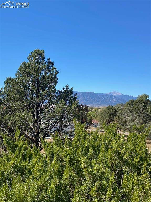 29 Circle C Road, Colorado Springs, CO 80928 (#1673333) :: The Dixon Group