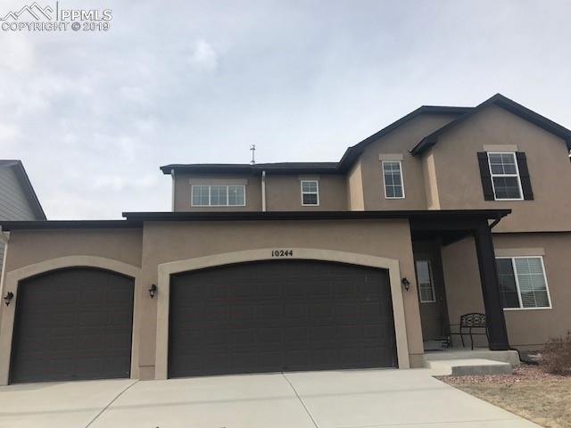 10244 Evening Vista Drive, Peyton, CO 80831 (#1738958) :: Perfect Properties powered by HomeTrackR