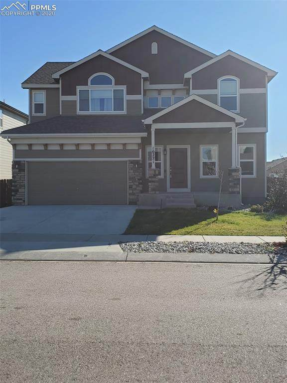 10221 Prairie Ridge Court, Peyton, CO 80831 (#1767621) :: The Daniels Team